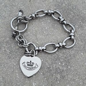 Juicy couture toggle bracelet